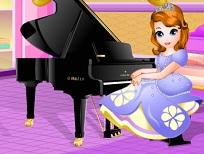 Sofia Canta la Pian