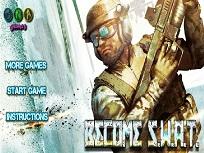 Soldatul SWAT