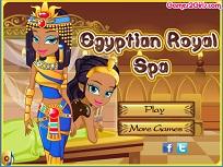 Spa-ul Egiptean