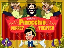Spectacolul lui Pinocchio