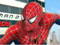 Spiderman 2 Panza de Cuvinte