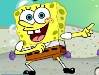 Aventura lui Spongebob si Patrick