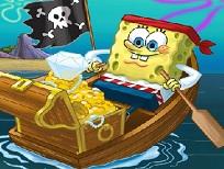 Spongebob Pirat