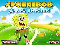 Spongebob Trage cu Arcul 2