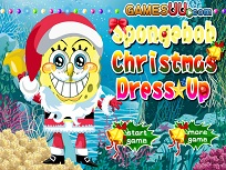 Spongebob de Craciun