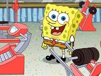 Spongebob la Sala