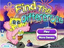 Spongebob si Diferentele