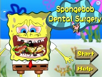 Spongebob si Operatia Dentara