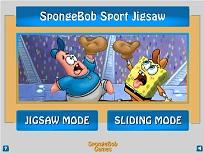 Spongebob si Patrick la Baseball