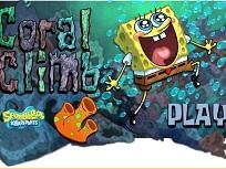 Spongebob si Reciful de Corali