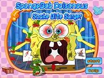 Spongebob si Sarpele