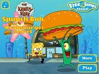 Spongebob si Secretul Furat