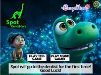 Spot la Dentist