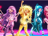 Star Darlings Concert