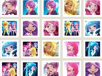 Star Darlings Joc de Memorie