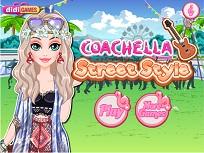 Stilul Coachella