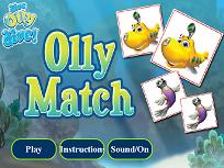 Submarinul Olly Joc de Memorie