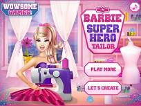 Super Barbie Croitoreasa