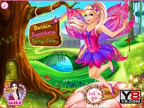 Super Barbie Zana