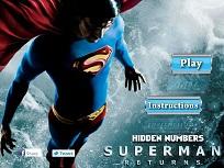 Superman si Numerele Ascunse