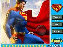 Superman si Stelele