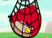 Inconjoara-l pe Angry Bird