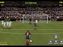 Suturi cu Messi