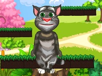 Aventura cu Talking Tom
