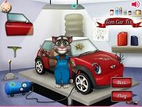 Tom Repara Masina
