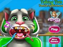 Tom Probleme cu Dintii