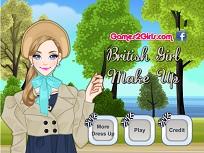 Tanara din Marea Britanie