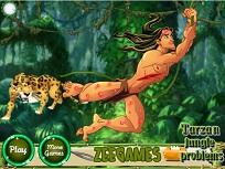 Tarzan de Ingrijit