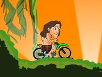 Tarzan pe Motocicleta