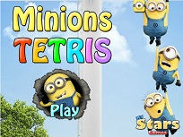 Tetris cu Minioni