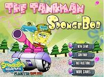 Spongebob pe Tanc
