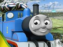 Thomas Transporta Mingi