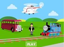 Joculete cu Thomas