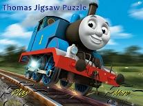 Thomas Jigsaw Puzzle