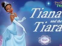 Tiana si Tiara
