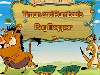 Timon si Pumba Prind Gandaci