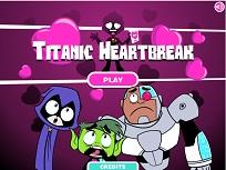 Tinerii Titani Inimi Frante