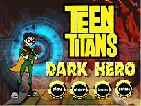 Tinerii Titani si Eroul Misterios