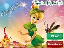 Tinkerbell Test de Matematica