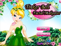 Tinkerbell la Spa