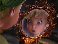 Tinkerbell si Oglinda Fermecata