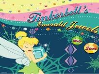 Tinkerbell si Pietrele Pretioase