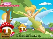 Tinkerbell de Imbracat