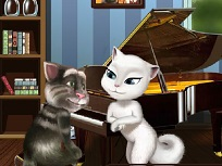 Talking Tom da Parturi