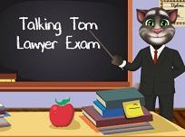 Tom Examenul de Avocat