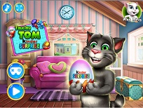 Tom si Oul Kinder